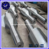 As peças de aço do forjamento forjaram forjamentos do cilindro das peças para a peça de automóvel