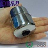 sfera di galleggiante dell'acciaio inossidabile di 150mm 45mm 56mm per 304 316L