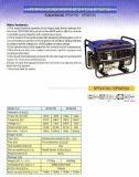 Conjunto de generador (SPG6700)