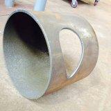 Tagliatrice automatica del combustibile di Oxy del gas della fiamma del plasma del tubo del tubo d'acciaio di CNC