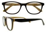 Ацетат Eyewear способа оптически стекел рамки Eyeglass конструктора Италии новый