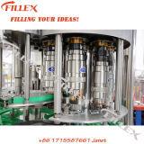 Machine de remplissage de bouteilles normale d'animal familier de l'eau minérale de la CE