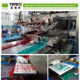 Chaîne de production Mourir-Formée complètement automatique de lucette de machine de lucette (TG600)