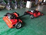 16HP elektrischer Mäher-Schlussteil-Rasenmäher des Anfangs44 Zoll-ATV
