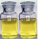 Liquide jaune-clair CAS 120-51-4 de benzoate benzylique