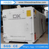 ISO 높은 효과적인 Hf 진공 목제 건조용 기계