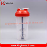 [700مل] بلاستيكيّة بروتين رجّاجة زجاجة مع [كنّكت رود] ([كل-7033])