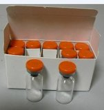 Pharmazeutisches dazwischenliegendes reines Peptid Argreline Azetat-hoher Reinheitsgrad CAS 616204-22-9