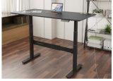 Büro-Möbel-elektrische Höhen-justierbarer Computer-Tisch zu Hause für ergonomischen Gebrauch