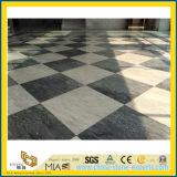 Marmo grigio del nuovo ghiaccio romano scuro per gli ambiti di provenienza della parete & le mattonelle di pavimento