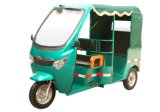 High Quality Powerful Passenger Tricycle & Motorcycle