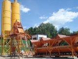 Un Nouveau Type de Centrale à Béton Fixe Mélanger le Ciment