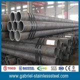 De in het groot 309S Prijslijst van het Roestvrij staal van de Pijp van ASTM Naadloze