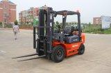 chariot gerbeur de 2.0ton LPG/Gasoline avec la hauteur de levage et l'engine chinoise Gq-4y de 3m