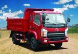 6 tonnes de vente Camion-Chaude de vidage mémoire