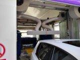 De automatische Machine van de Autowasserette aan de Snelle Schone Dienst van de Auto