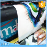 Papel convencional no desgarrable del sintético de la impresión del tinte
