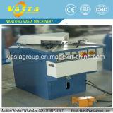 Máquina de entalhadura de canto com as válvulas hidráulicas dos EUA