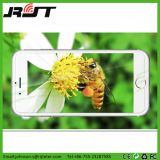 De anti-vingerafdruk Aangemaakte Beschermer van het Scherm van het Glas voor iPhone 6/6s plus (rjt-A1004)