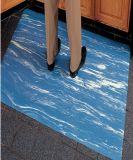Gleitschutzgummifußboden-Matte, Tür-Matte, Bad-Matte, Küche-Gummi-Matte