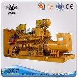 электрический генератор двигателя дизеля 1500kw 1875kVA Jichai