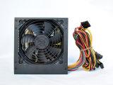 la puissance des ordinateurs 230W noire fournissent le ventilateur de 12cm que l'approvisionnement d'alimentation PC personnalisent