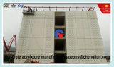 De recentste Prijs van Polycarboxylate Superplasticizer van het Toevoegsel van de Generatie Concrete (vloeibaar poeder)