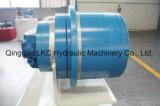 Motor hidráulico Assy para Doosan 6t ~ 8t Escavadeira