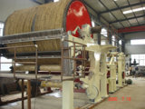 Machine de fabrication de papier