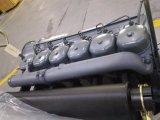 Motor Diesel de refrigeração ar F6l913 de Beinei do trator/máquina escavadora