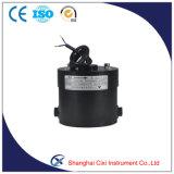 Generator-Kraftstoff-Zählwerk (CX-FM)