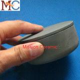 Cadinho cerâmico do carboneto de silicone de Sisic