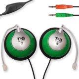 écouteur d'ordinateur d'Oreille-crochet (TB-M660)