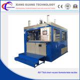 高容量のABS HDPEの厚いシートのプラスチック真空のまめの機械装置