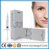 깊은 Facial Wrinkle1.0ml &2.0ml 제거를 위한 Hyaluronic 산 피부 충전물