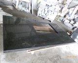 Polihed G684 schwarzer Perlen-Granit-Stein/Bedeckung/Bodenbelag/Pflasterung/Fliesen/Platten/Granit/Wand-Umhüllung