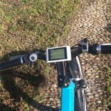 "26 "" Zoll MTB elektrisches Fahrrad (RSEB-106) faltend"