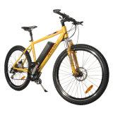 2014 todo el New 250With500W Brushless Motor Electric Mountain Bike (JB-TDE18Z)