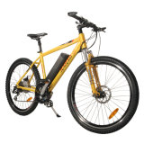 2015すべてのNew Lithium Battery及び250With500W Motor Electric Mountain Bike (JB-TDE18Z)