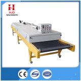 スクリーンの印刷は共通のトンネルのコンベヤーのドライヤー機械に着せる