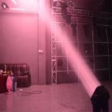 Lumière principale mobile neuve de matrice de 10W*9PCS 4in1 DEL