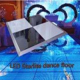 Diodo emissor de luz RGBW Starlite Dance Floor para o disco /DJ