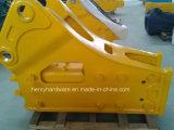 Tipo laterale interruttore idraulico dell'escavatore