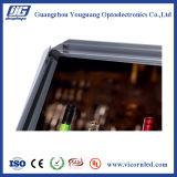 최신: 황급한 프레임 LED 가벼운 상자 FDT28