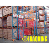 Warehouse Storage Racking (IRA)