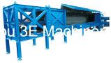 Horizontale Ontvezelmachine van de Pijp van de Pijp Shredder/HDPE van de Pijp Shredder/PVC van de Pijp Shredder/PE/Pet/wtph40100-6