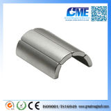Speaker Arc MagnetのためのR29.9xr26.4X44.75X25mm N38sh Nicuni