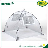 Estufa Foldable ao ar livre portátil de Onlylife mini para Growing vegetal
