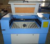 Machine van de Gravure van de Snijder van de Laser van China de Mini