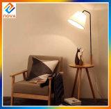 Lampe d'étage d'hôtel moderne de prix de gros seule